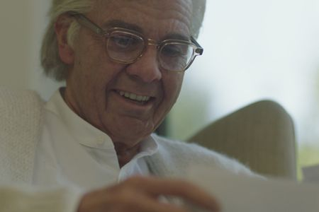 Watch David Dobrik weep as an old man in video for Dispo, his photo app that banks on nostalgia