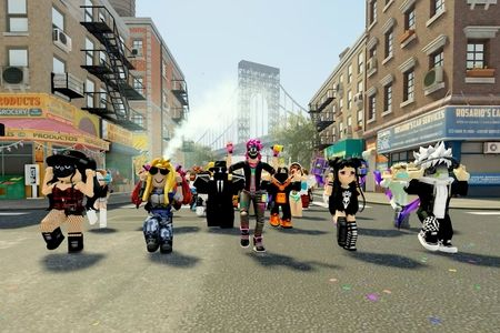 Roblox's 'In the Heights' success shows power of platform for brands