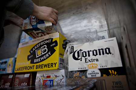 Corona beer in surprise sales surge and Visa repositions Olympics campaign: Wednesday Wake-Up Call
