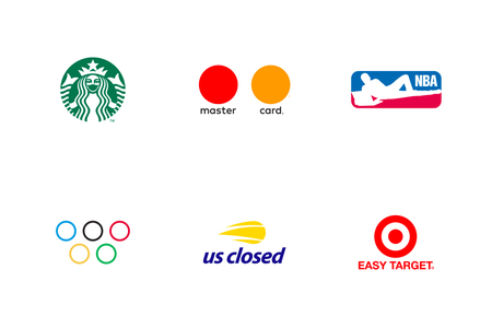 These famous logos have been remade for the coronavirus age