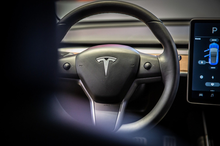 Apple makes face shields and Tesla shows ventilator made from auto parts: Monday Wake-Up Call