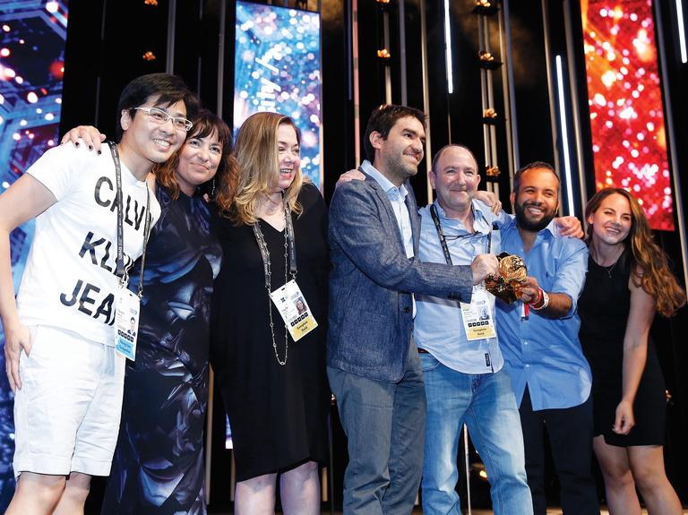 These award-winning ideas from U.S. Hispanic agencies won 12 Cannes Lions