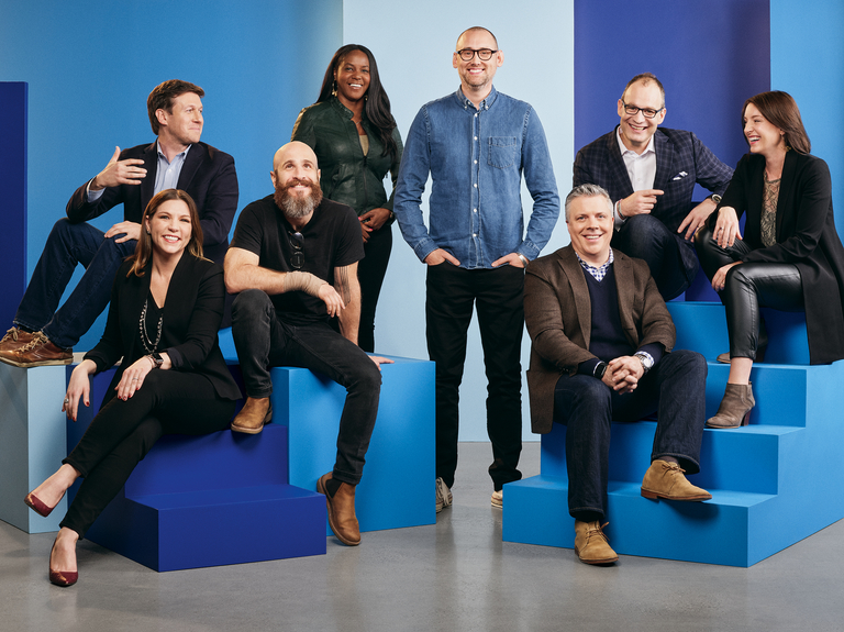 Ad Age 2019 A-List No. 10: 360i
