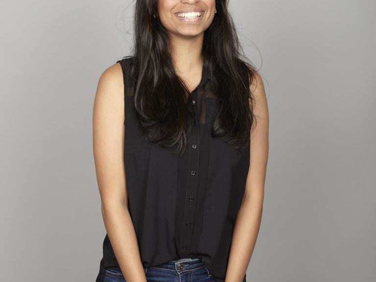 Creativity Award 2019 Media Planner of the Year: Anjali Patel, Wieden & Kennedy