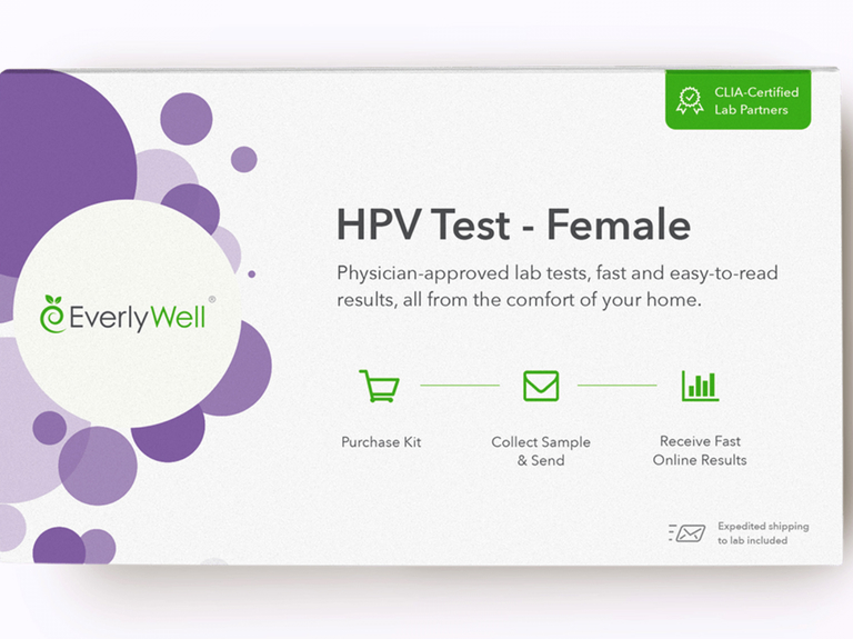 Creativity Award 2019 Consumer Product of the Year: Everlywell's HPV Test