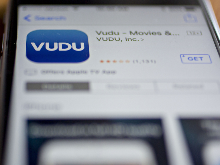 Walmart goes from big-box stores to the small screen with Vudu ad network