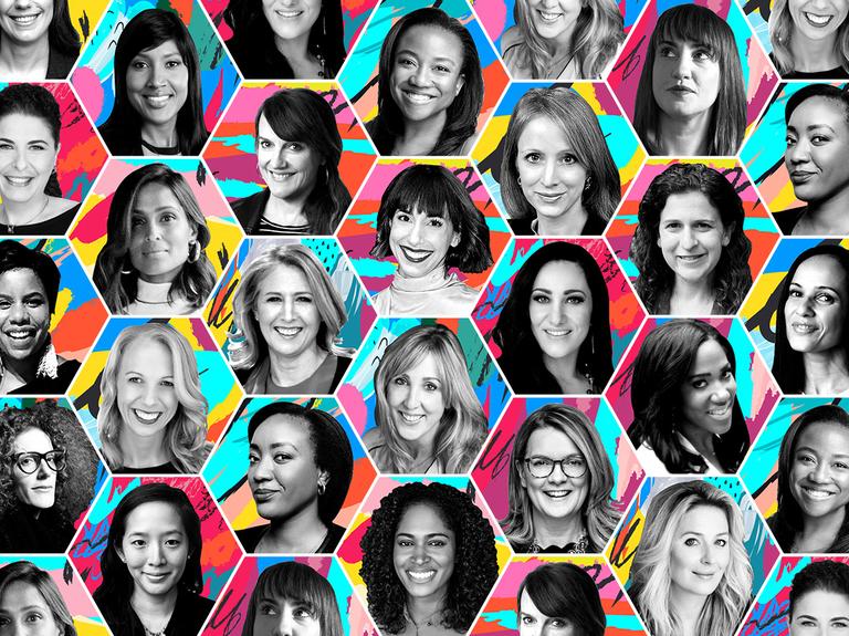 Meet the Women to Watch U.S. Class of 2019