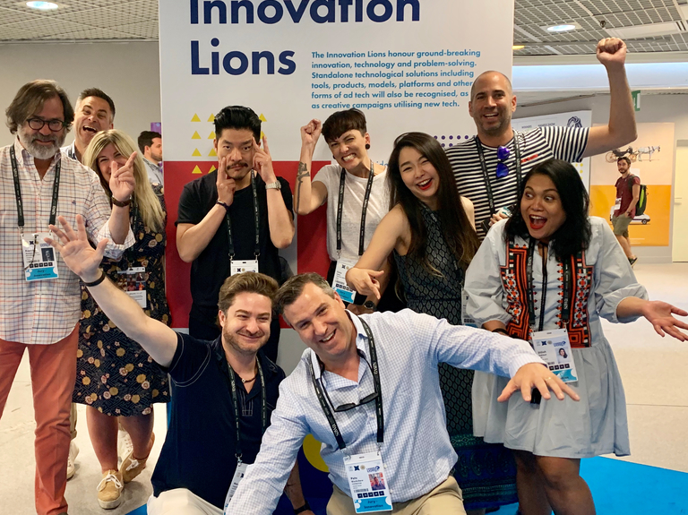 Cannes Juror Notebook: Extreme challenges drive innovation