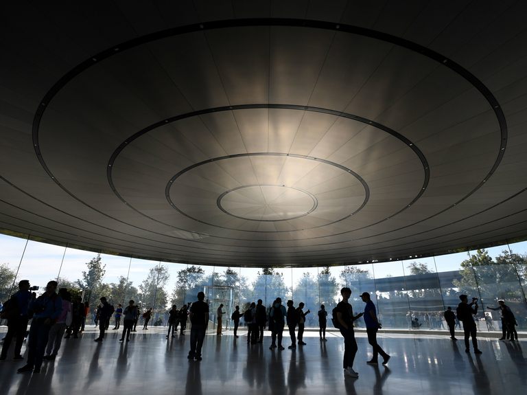 Apple announces a Sept. 10 launch event to unveil the latest iPhones