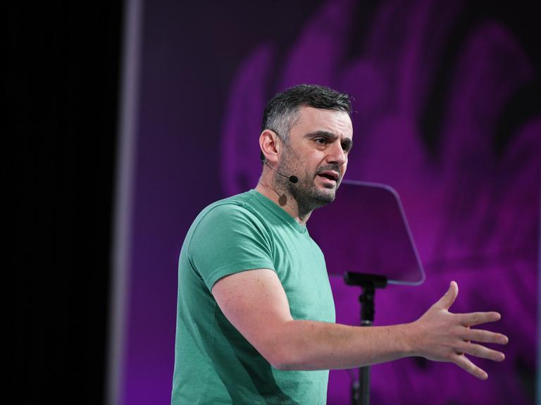 Gary Vaynerchuk goads ANA: 'This industry has enormous audacity'