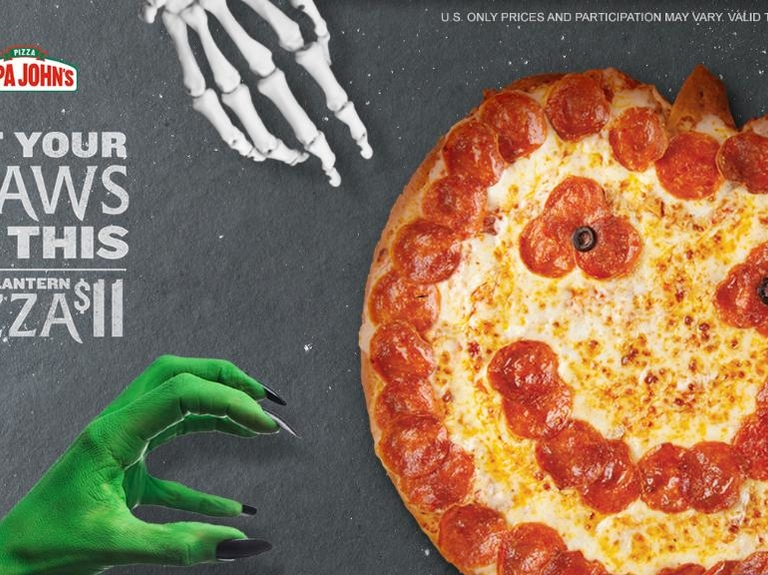 Halloween is for ... pizza? Plus Jenny Craig opens inside Walgreens: Marketer's Brief