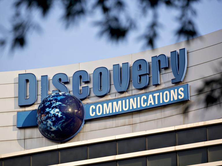 Discovery looks to create its own Hulu by taking channels online