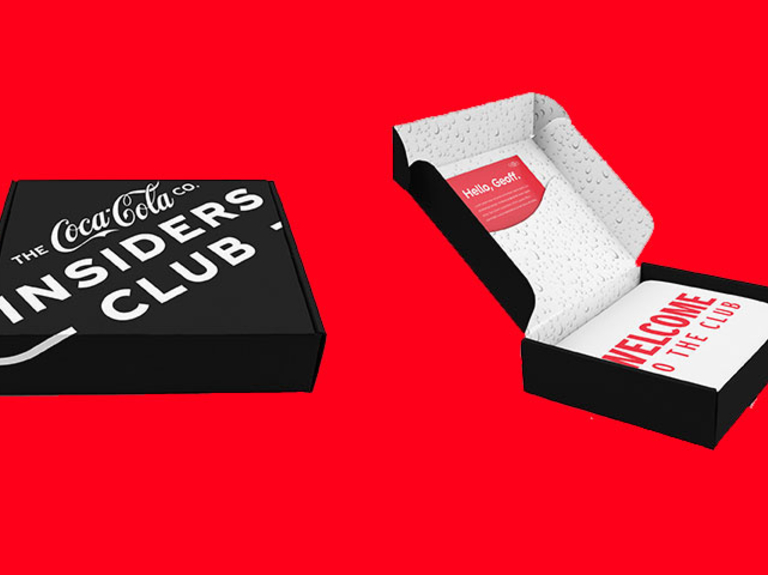Coke enters the subscription biz: Marketer's Brief