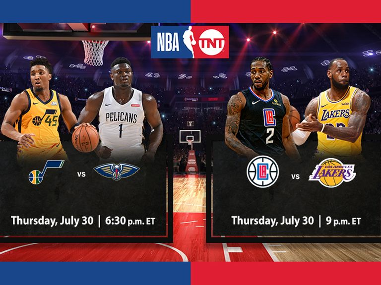 Turner Sports sells out of ad time for NBA's abbreviated regular season restart