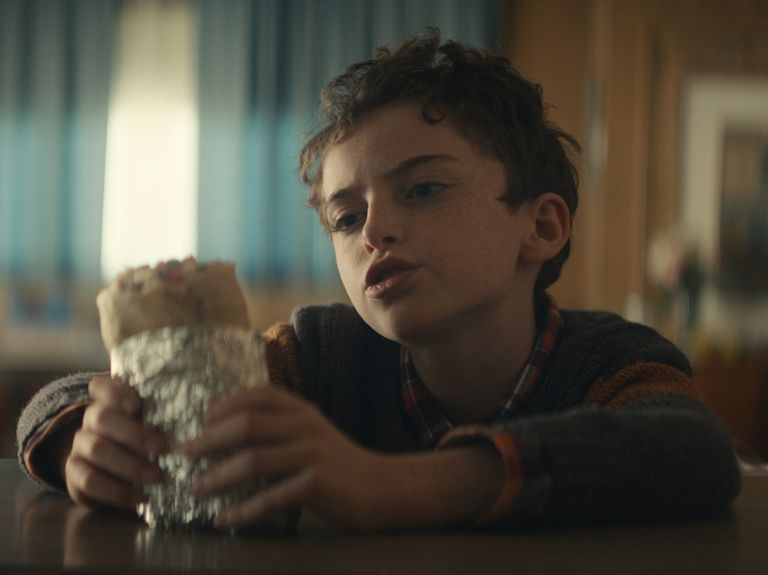Watch Chipotle's first Super Bowl spot