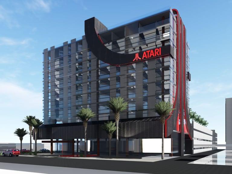 Atari is getting into the hotel biz: Marketer's Brief