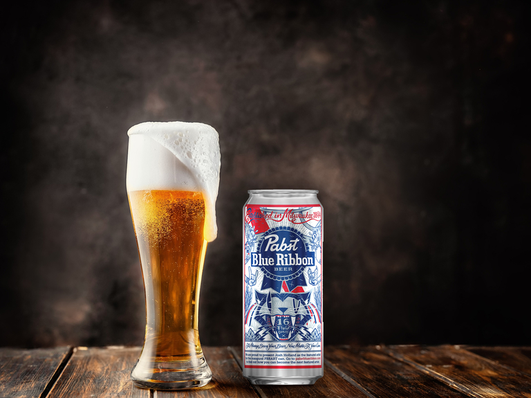 72andSunny L.A. is back in the beer biz with Pabst Blue Ribbon win