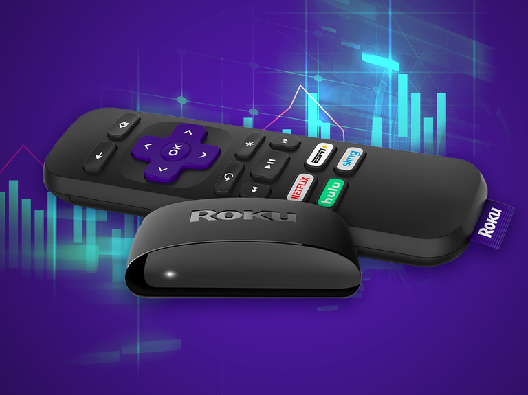 Roku fourth-quarter report shows fastest-growing channel was its own as publisher tensions rose