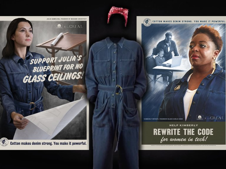 March Madness ad inventory sells out and Rosie the Riveter inspires a new power suit: Wake-Up Call