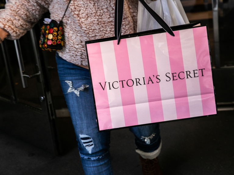 Victoria's Secret sells control to Sycamore as Wexner steps down