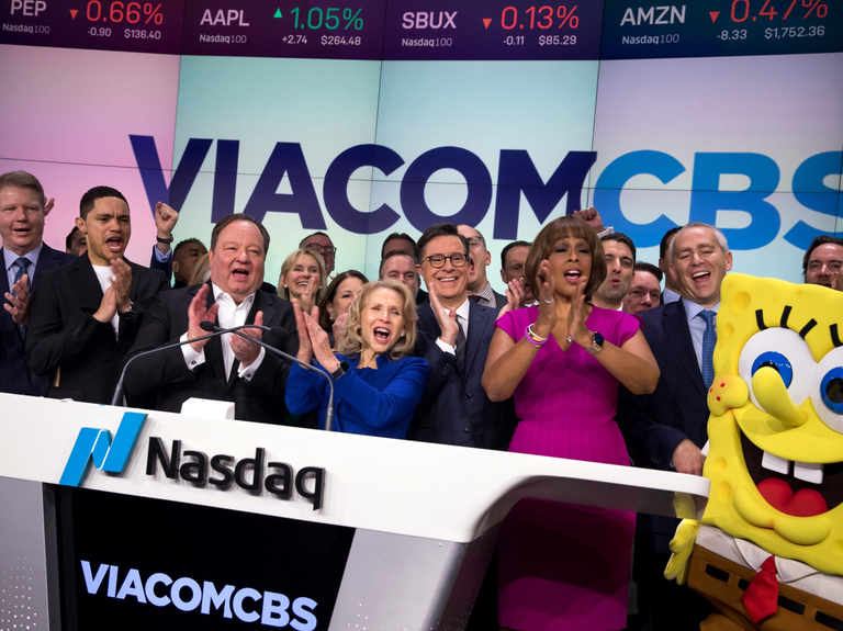 ViacomCBS posts unflattering results, announces new subscription video service