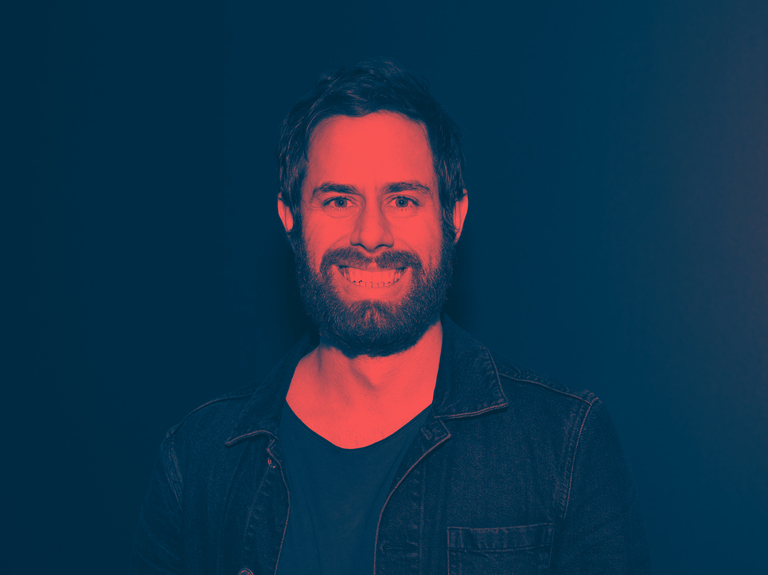 FCB promotes Gabriel Schmitt to co-chief creative officer of New York