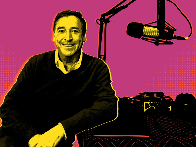 Horizon Media founder Bill Koenigsberg on why nothing, and everything, is changing