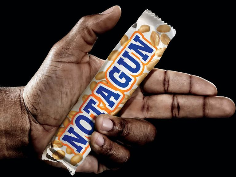 How a candy bar illustrated the grave threat of racial bias