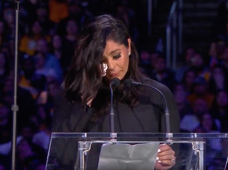 Nike honors Kobe in memorial tribute and coronavirus sinks stocks: Tuesday Wake-Up Call