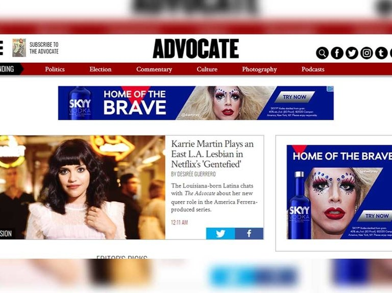 Mindshare deploys private marketplace to drive media dollars to LGBTQ publishers