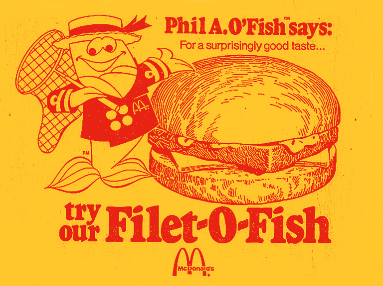 The debate over Bloomberg's ad and here's to Phil A. O'Fish: Thursday Wake-Up Call