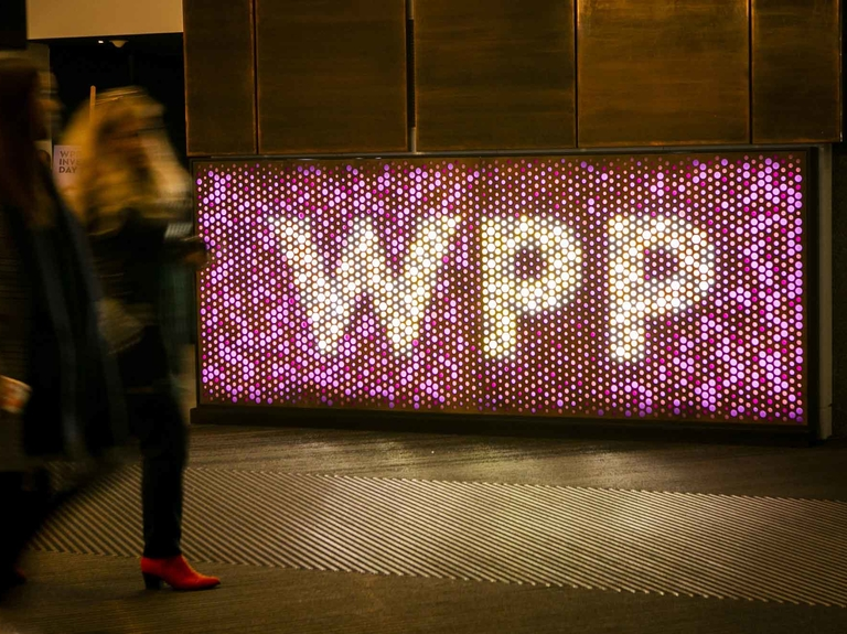 WPP creates new data unit amid ongoing privacy crackdown