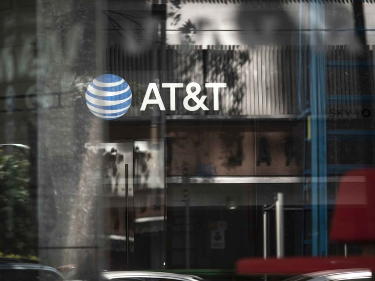AT&T's streaming TV service launches nationally with familiar look
