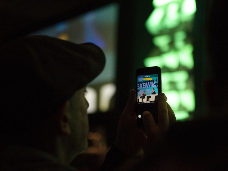 SXSW tells participants it still hopes to provide 'a virtual event in some form'