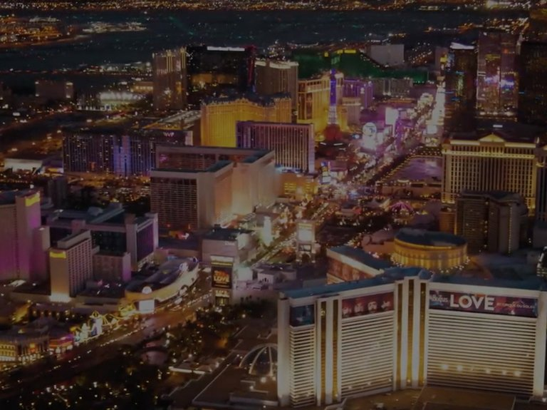 Watch the hopeful new 'Visit Las Vegas' commercial that addresses the coronavirus pandemic
