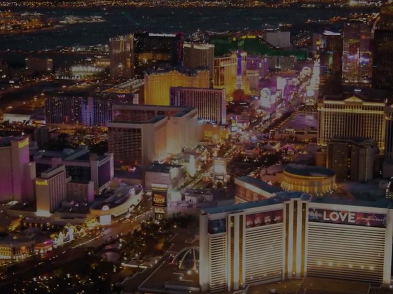 Watch the hopeful new 'Visit Las Vegas' commercial that addresses the coronavirus pandemic