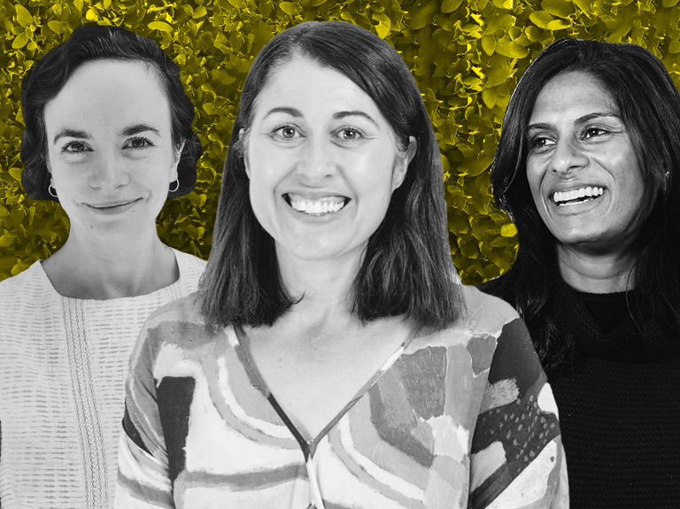 Emma Montgomery, Agathe Guerrier named TBWA's new co-chief strategy officers