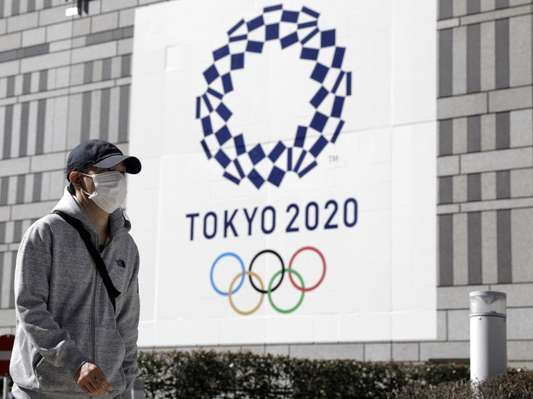 The IOC says it may consider postponing the Summer Olympics as the coronavirus rages on