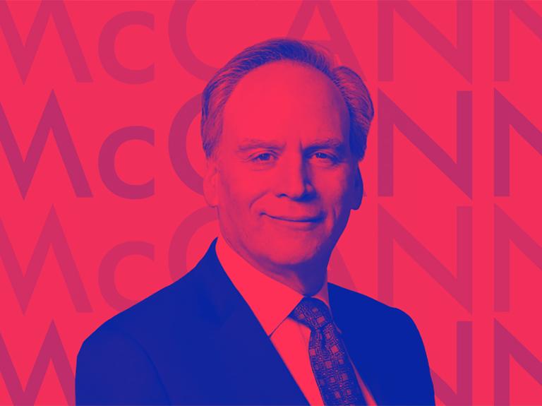 Harris Diamond on leading McCann Worldgroup through the coronavirus pandemic