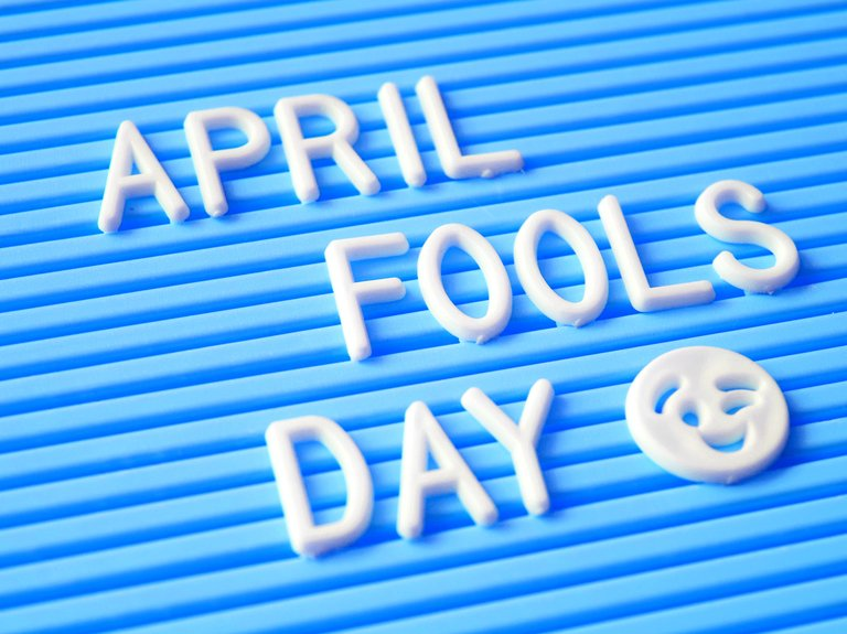 Opinion: What marketers should do for April Fools' Day this year