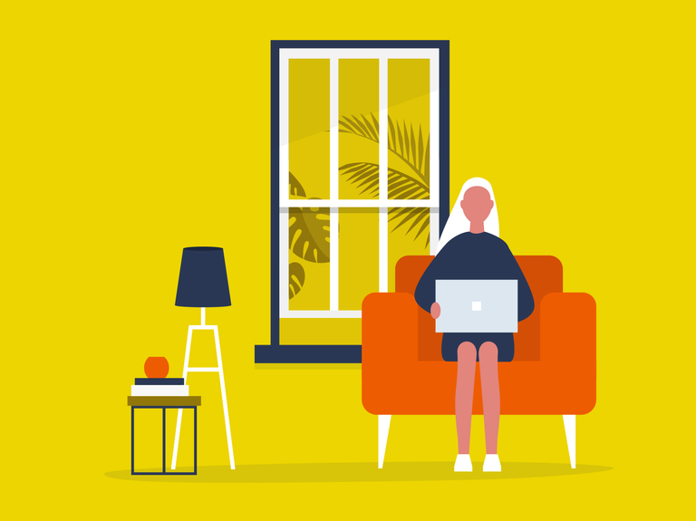 Opinion: 5 ideas for leading from your living room