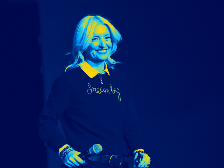 Facebook's Carolyn Everson talks VR, disinformation—and a distributed workforce: Ad Age Remotely