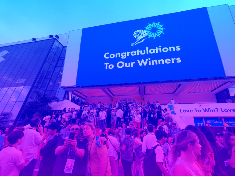 Opinion: Canceling Cannes Lions is a missed opportunity