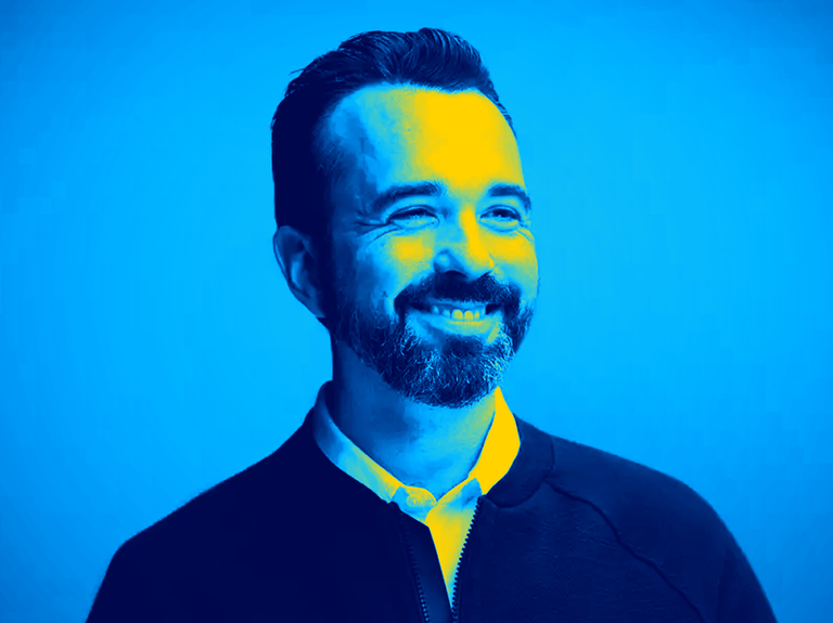 Watch: R/GA CEO on running an agency in a pandemic