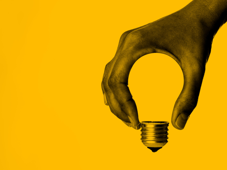 Opinion: How to maintain creativity in isolation