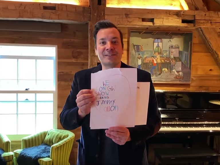 State Farm-sponsored Jimmy Fallon home show rakes in donations