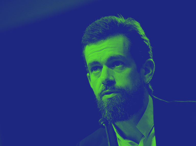 Jack Dorsey pledges $1 billion of his Square stake for coronavirus relief