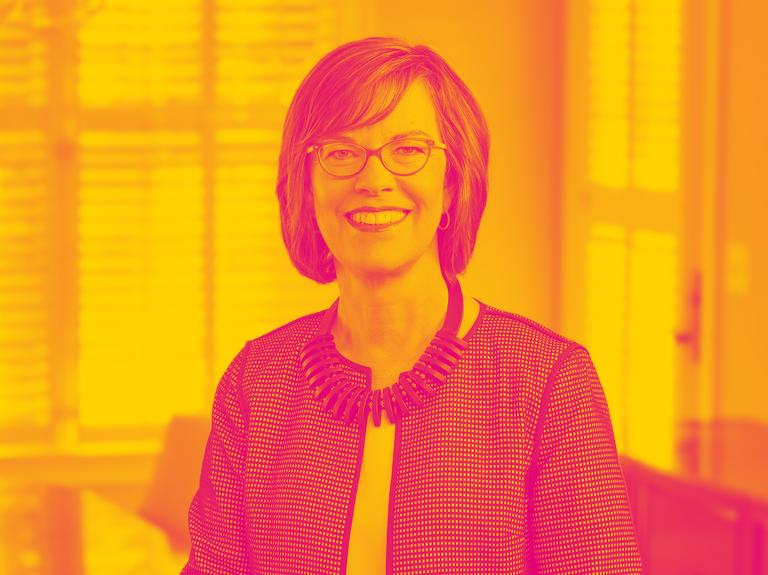 How former Popeyes CEO Cheryl Bachelder is helping leaders navigate the coronavirus pandemic