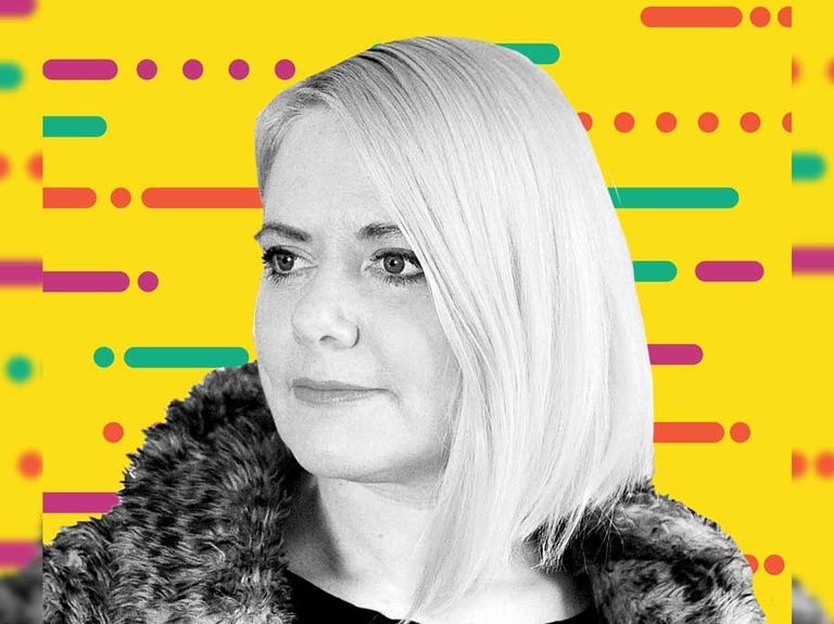 Grey London hires Mr President's Laura Jordan Bambach as chief creative officer