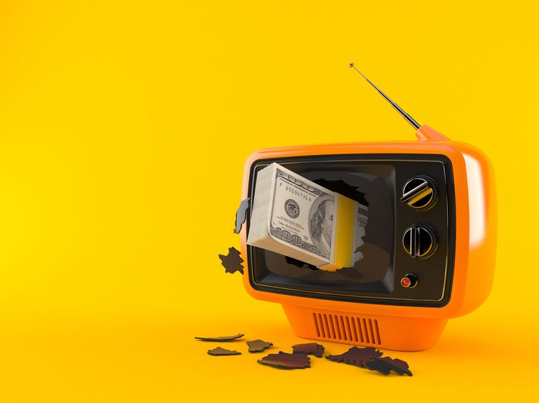 The return of live sports, the 'mixed bag' of ad spend, and rethinking commercial loads (once again): Ad Age TV Pivot